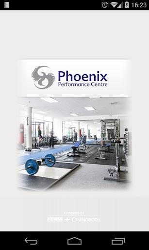 Phoenix Performance Centre