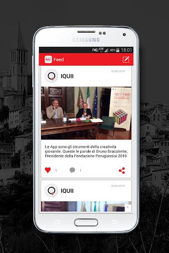 APPyDays 2014: App evento Todi