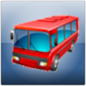 Next London Bus (Free) logo