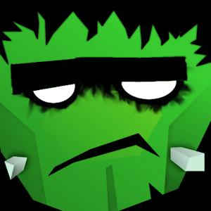 動作App|ZOMBIE防务 LOGO-3C達人阿輝的APP
