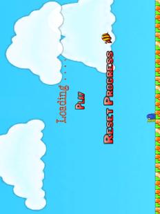 Lep's Flappy World