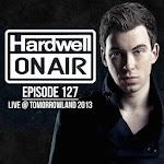 Hardwell On Air Podcast