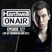 Hardwell On Air Podcast