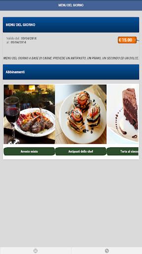 【免費娛樂App】RistoTablet menù interattivo-APP點子