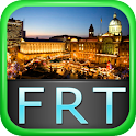Frankfurt Offline Travel Guide icon
