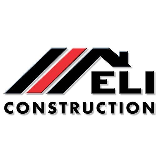 Eli Construction LOGO-APP點子