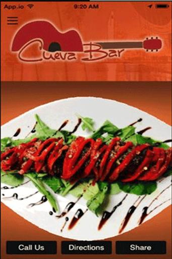 Cueva Bar