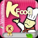 Korean Food icon