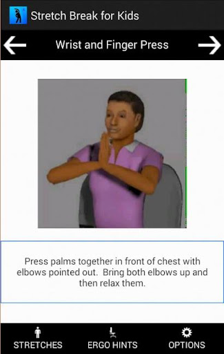 Stretch Break for Kids