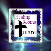 Healing Rooms Tulare