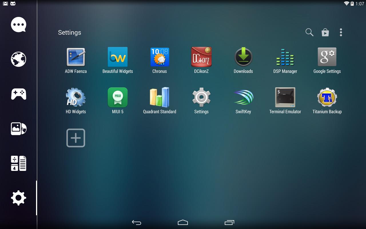 Smart Launcher Pro v2.0 Build 142 Apk Full App