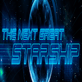 The Next Great Starship