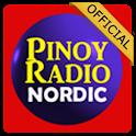 Pinoy Radio Nordic icon