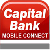 Capital Bank Mobile Connect