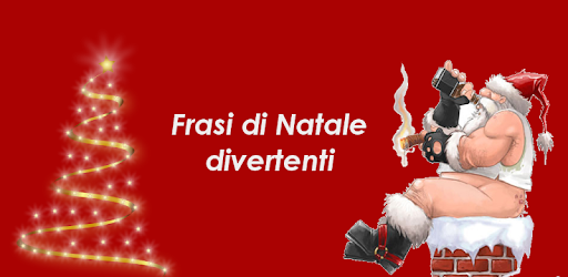 Frasi Di Natale Divertenti Apps On Google Play