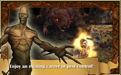 The Bard's Tale Screenshot 3