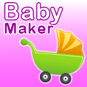 Baby Maker Prank icon