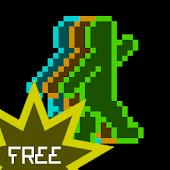 Neon Guy Free