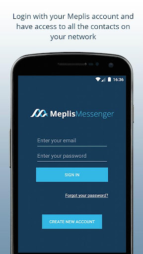 Meplis Messenger