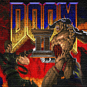 shoot doom icon