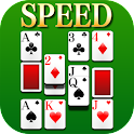 Speed ​​[card game] icon