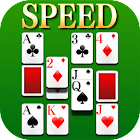 Speed [card game] icon