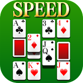 Speed ​​[card game]
