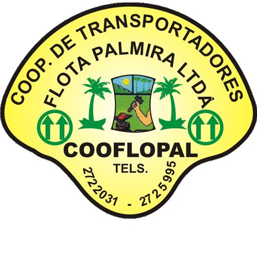 Flota Palmira LOGO-APP點子