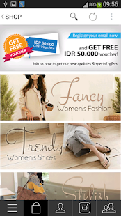 FaveChic Social + Fashion Shop- screenshot thumbnail
