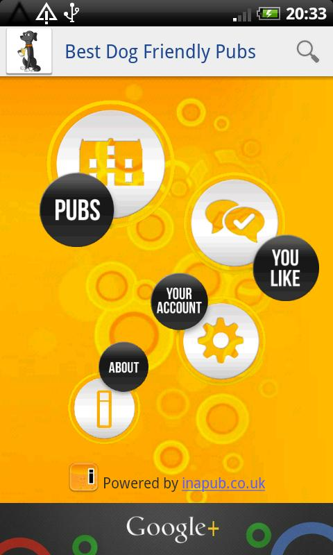 Best Dog Friendly Pubs (LITE) - screenshot