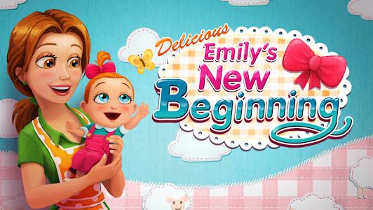 Delicious Emilys New Beginning v15.0