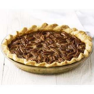 Lite Classic Pecan Pie