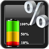 Battery Widget Ultimate