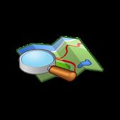 Azores offline map