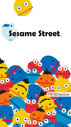 [セサミストリート]ぎゅうぎゅうセサミライブ壁紙|玩個人化App免費|玩APPs