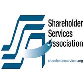 Shareholder Services Assoc