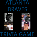 Braves Trivia Game logo