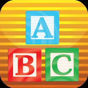 Toddlers Alphabet Book
