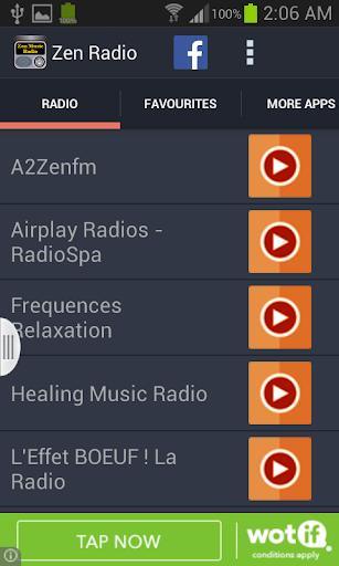 Zen Music Radio