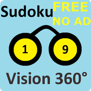 Sudoku Vision for PC and MAC
