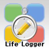 Life Logger - Timesheet App