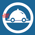 Delivered Dish - Food Delivery icon