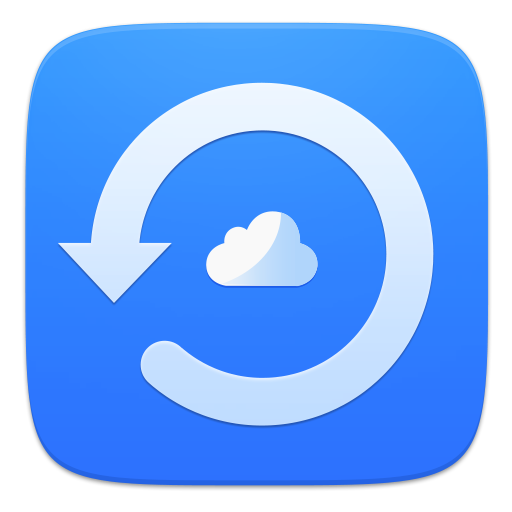 GOバックアップについて 工具 App LOGO-硬是要APP