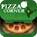 Pizza Corner Locator for India icon