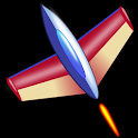 MG3 Space shooter icon