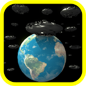 City Defense: Alien Invasion