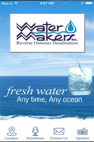 Watermakers Inc.