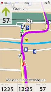 TwoNav GPS: Premium v3.1