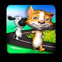 Alley Cat Simulator icon