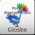 Polish-Algerian Arabic